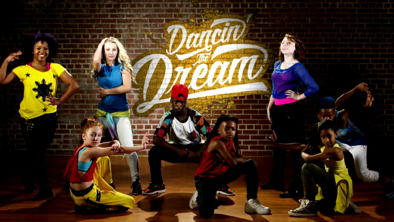 Dancin' The Dream