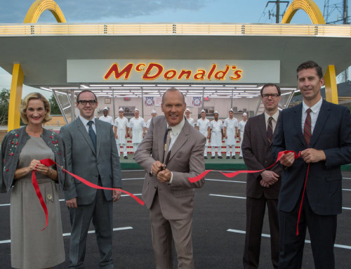 The Story Behind The Golden Arches