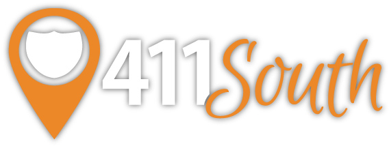 411 South Talent Retina Logo