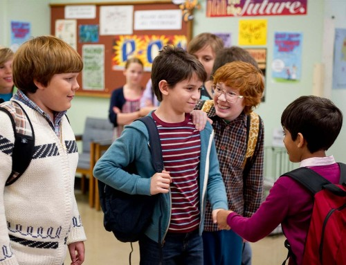 """COMING SOON: """"Diary of a Wimpy Kid"""" Film"""