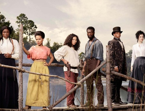 "WGN's ""Underground"" Returns March 8th"