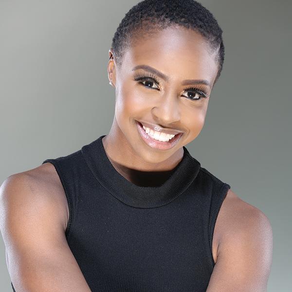Naomi James