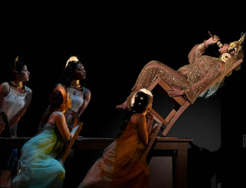 """Beyonce's """"Love Drought"""" 2017 Grammy Performance"""