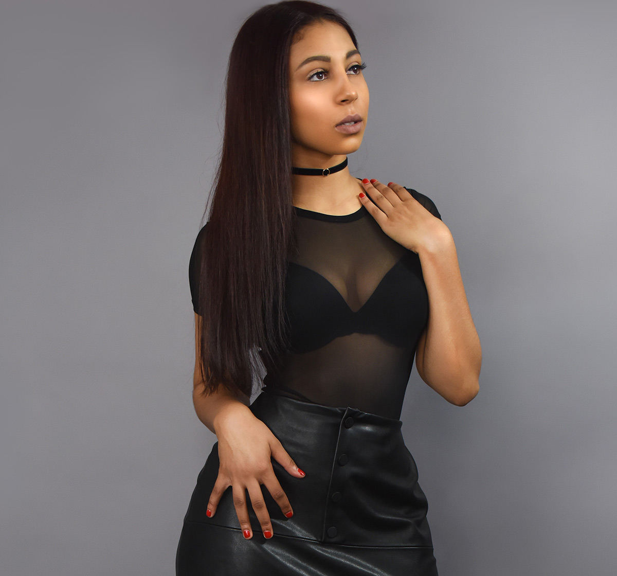 Alannah Wilhite – 411 South Talent