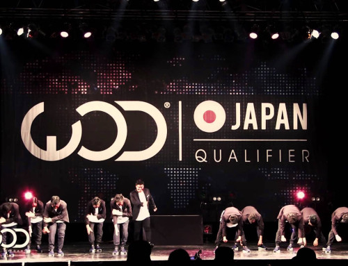 Japan Dance Tour 2017