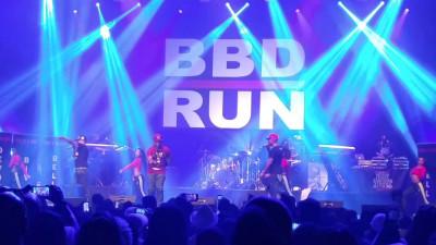 bbd three stripes tour