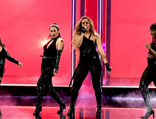 Fifth Harmony Announces South America Tour!