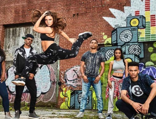 Step Up: High Water Produced by Channing & Jenna Tatum