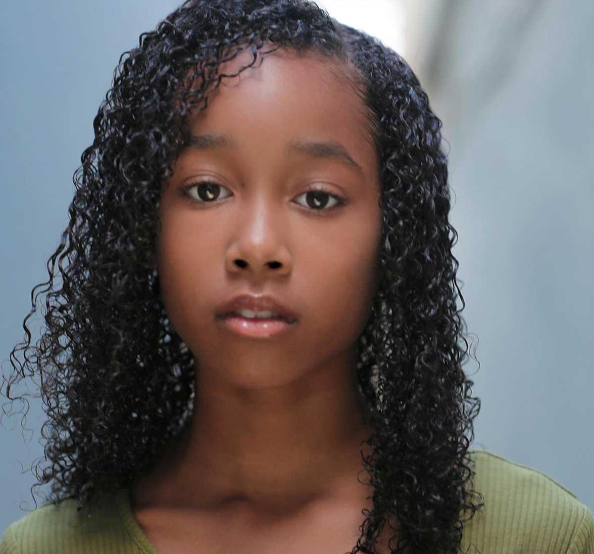 Kayia Lewis