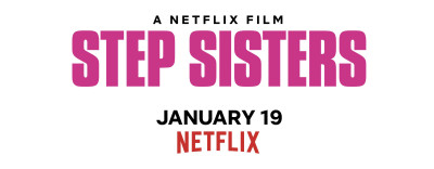 step-sisters
