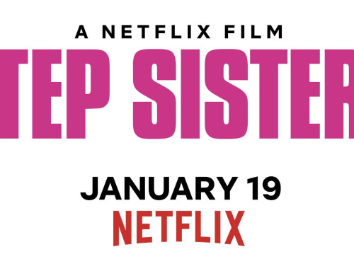 """Step Sisters"", the 2018 dance comedy film features 411 South Talent!"