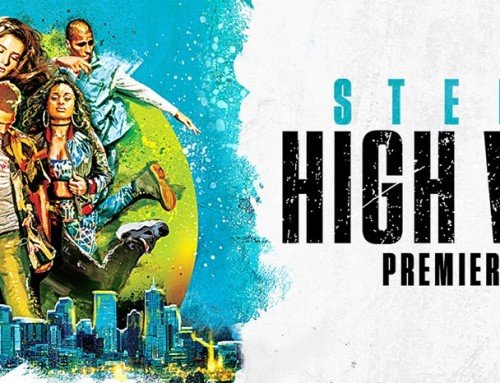 """Step Up: High Water"" comes to Atlanta and books 411 South Talent"
