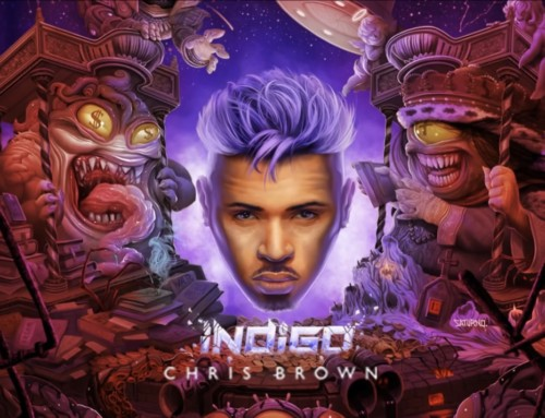 Get your tickets to Chris Brown's Indigo Tour featuring 411 South Talent Tacir Roberson NOW!